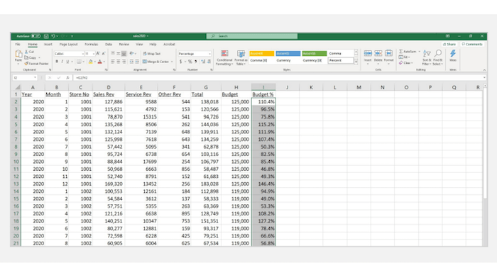 Time Saving Tips for Accountants Using Excel