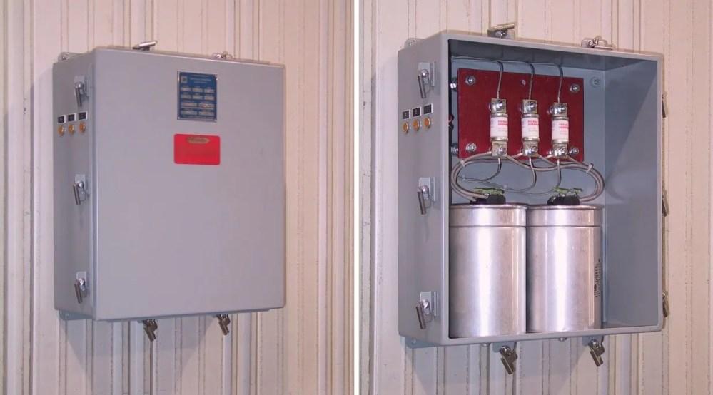 medium resolution of  ac capacitor wiring diagram low voltage capacitor banks u2013 fixed controllixlow voltage capacitor banks u2013 fixed