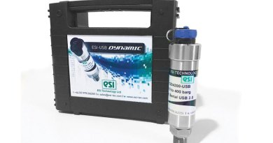 Digital Pressure Transducer