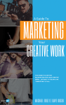 Marketing Your Creative Work by Dave Kusek and Michael Boezi