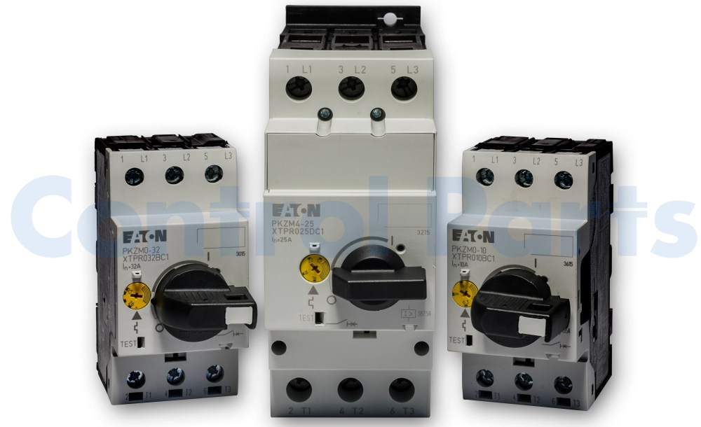 medium resolution of the pkzm0 is a 3 phase thermal magnetic motor protective device incorporating adjustable bimetal trips for motor overload protections and magnetic trips to