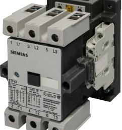 siemens 3tf47 motor starters contactors [ 1405 x 1777 Pixel ]