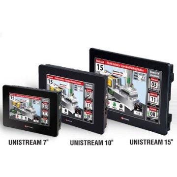 Unitronics Unistream Units