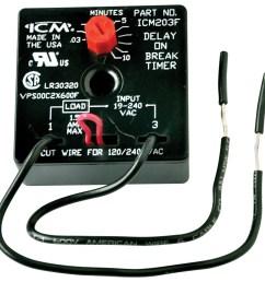 icm time delay relay wiring diagram wiring diagram data name icm controls icm203fb delay on make [ 1000 x 1000 Pixel ]