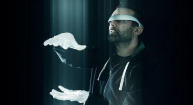 Realidad virtual. Realidad no real