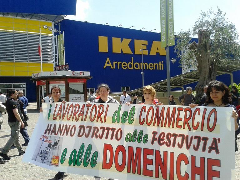 Ikea Smonta Il Calendario Festivo Aperti A Santo Stefano