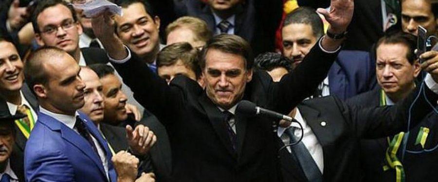 Foram os evangélicos que elegeram Bolsonaro?