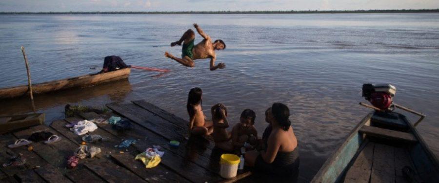60% das crianças e adolescentes são pobres no Brasil, diz Unicef