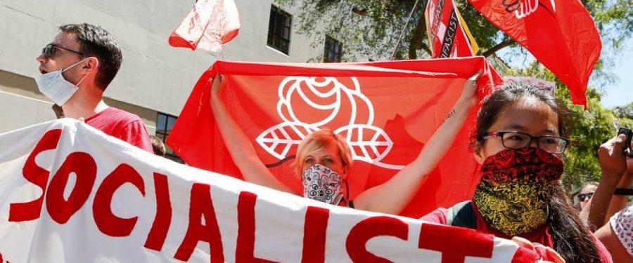 Fracasso das políticas capitalistas torna o socialismo um atrativo nos EUA