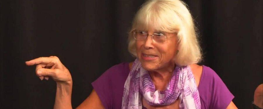 Diálogo com Marta Harnecker: 45 anos do golpe no Chile e seus ensinamentos