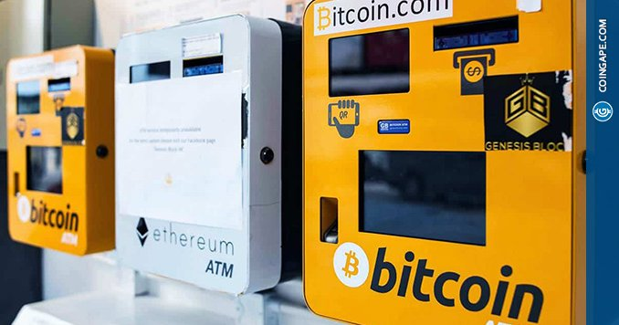 ¡cajeros automáticos de criptomonedas en américa latina!