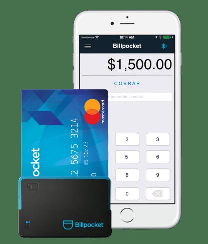 billpocket recauda fondos de axon partners para ayudar a las pymes a aceptar pagos con tarjeta