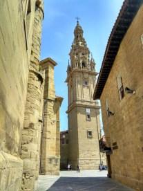 Torre exenta de la Catedral