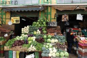 Verde mercado