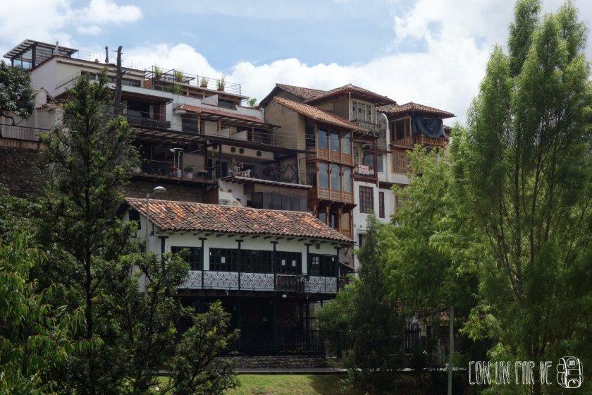 Paseos en Cuenca