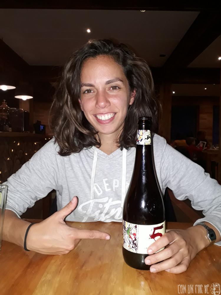 Cerveza Kross5