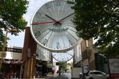 Parigi - Quartier de l'horloge