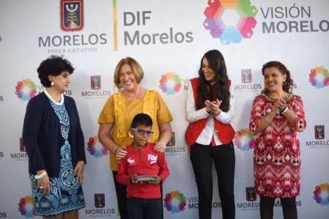 40 mil apoyos otorgados; gracias a trabajo en red con DIF Morelos