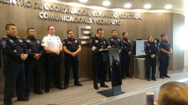 Responsabiliza CES a edil de fallas en la Secretaría de Seguridad Ciudadana