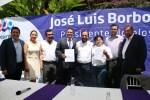 José Luis Borbolla Gómez, nuevo dirigente del PES en Morelos