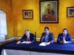 Víctor Caballero no descarta alianza entre PAN y PRD