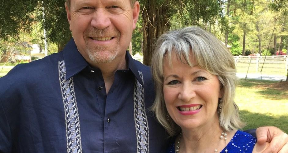 Bob & Debby Sjogren