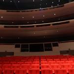 Vista 360 del Teatro