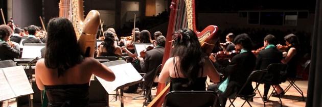 Orquesta Juvenil de México
