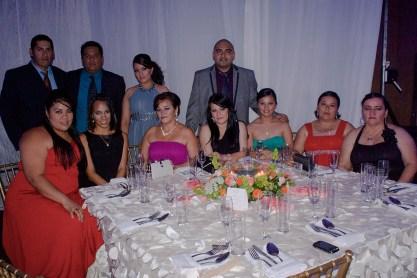 Familia Solís