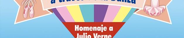 La Vuelta al Mundo Atraves de la Danza (Homenaje a Julio Verne