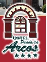 """Hotel Posada """"Los Arcos"""" patrocinador de Imagina 28"""