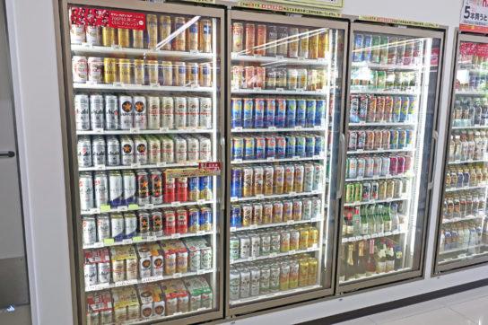 セブン-イレブン/プレミアムビールの納品ロットを12本に変更、販売数増加