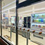 セブンイレブン/練馬で「夜間自販機営業」店舗の実証実験