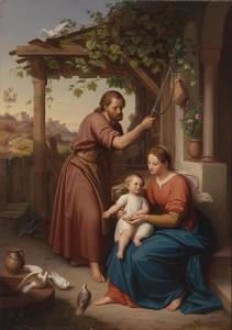 Holy Family 339px-Julius_Frank_Maria_und_Josef_mit_dem_Jesusknaben