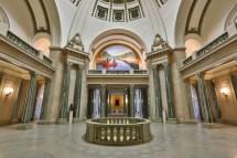 Saskatchewan Legislative Building - Conventions Regina