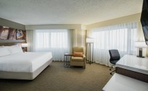 Delta Hotels Marriott Regina - Conventions