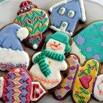 2 Weekends till Xmas: Baked Christmas Goodies
