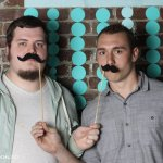 Converge Social 2012 Photobooth