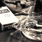 Why I started smoking in my 20s