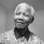 Cry, the beloved: a reflection on Nelson Mandela