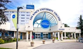 King's University, The