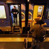À lire sur le site de France 3 : bientôt un train de nuit Paris/Strasbourg/Munich/Vienne