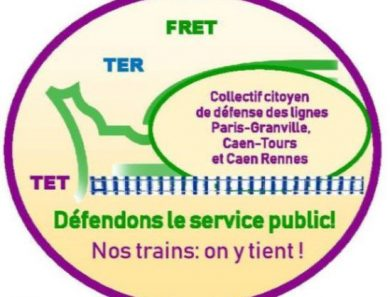 Intermodalité train-vélo : un point régional avec le collectif sud-normand de la CNR