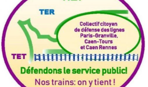 Quelques nouvelles du rail en Europe