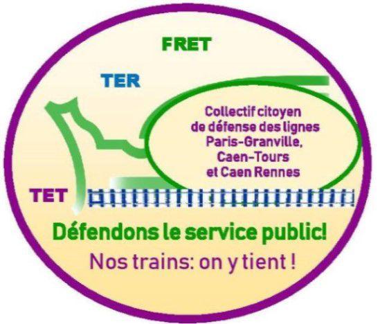 Tribune du collectif sud-normand de la CNR sur la traction à hydrogène