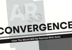 Convergence | How the world will be painted with data