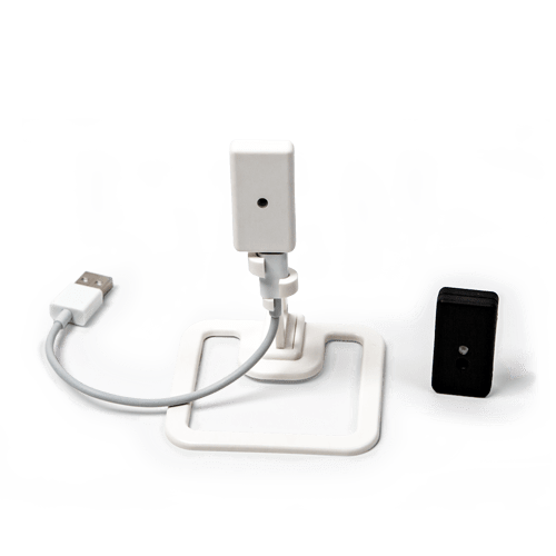 Erika Wireless Mic and Receiver