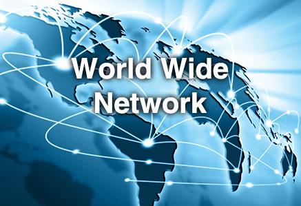 เครือข่ายเชื่อมโยง