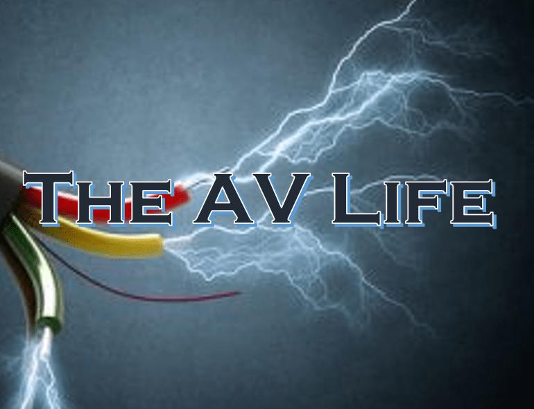 the av life episode