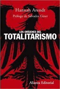 origenes totalitarismo
